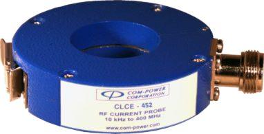 CLCE-452 Com-Power