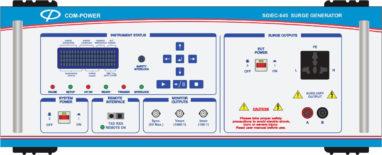 SGIEC-645 Com-Power