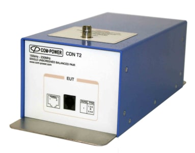 ISN-T2 Com-Power