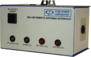 RAI-100 Com-Power